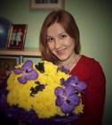Кристина Николаева участница конкурса Солнечная улыбка 2016