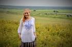 Алёна Кузнецова участница конкурса Солнечная улыбка 2016